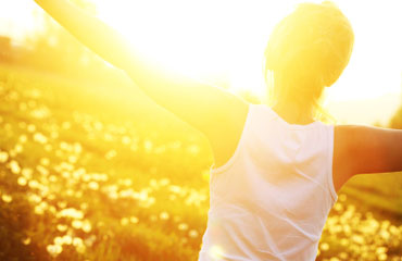 Vitamin D: What's Your Status? (Fresh Start Nutrition)