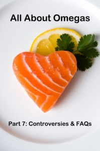 All About Omegas: Controversies & FAQs (Fresh Start Nutrition)