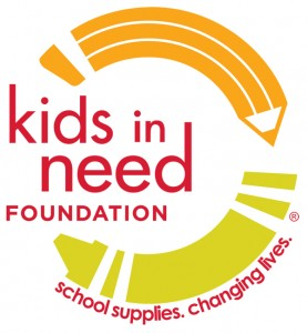 Kids in Need Foundation (Buy Nordic Naturals to give a backpack to a child in need!)